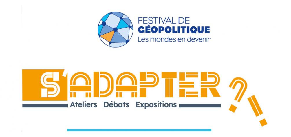Festival de géopolitiquede Grenoble : 100 % virtuelle, la 13e édition s'adapte