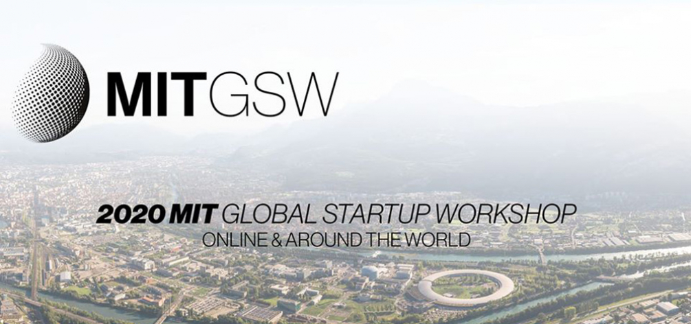 MIT GSW 2020