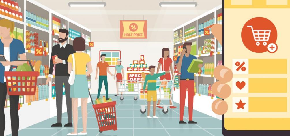 Quels sens dans le numérique ? Les méthodes pour réinventer le marketing sensoriel en contexte digital