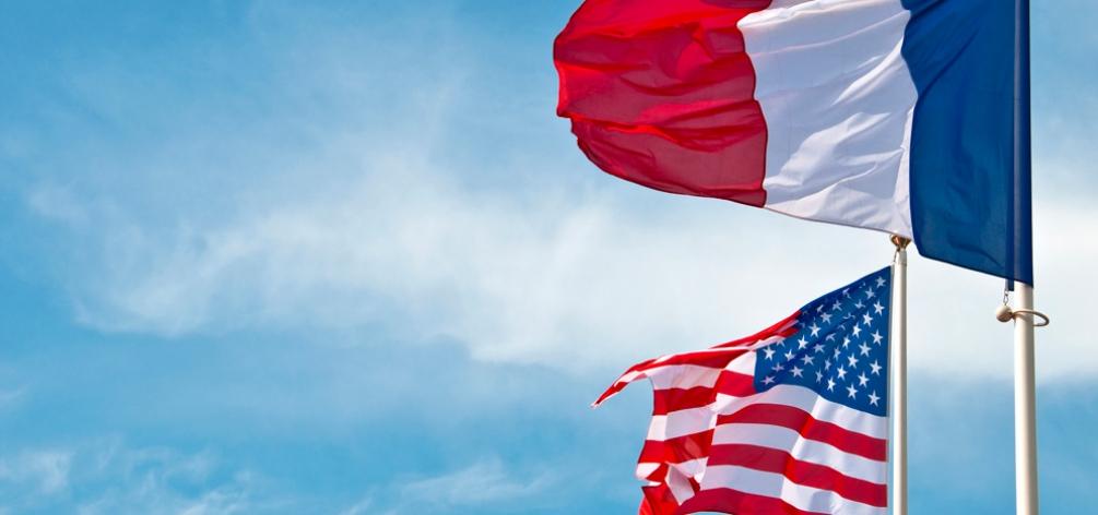 L'optimisme est toujours de mise aux Etats-Unis