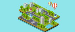 Les éco-villages, modèles d'innovations sociale et « conviviale »