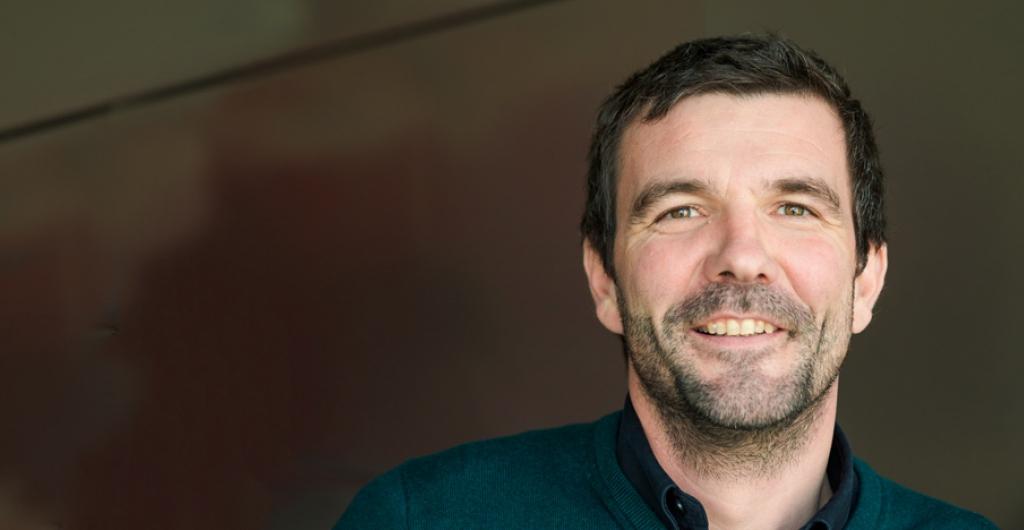 David Gotteland est professeur de marketing à Grenoble Ecole de Management