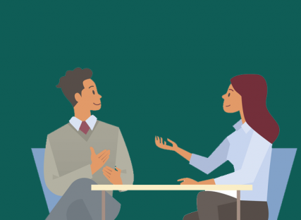 Comment booster un entretien d'évaluation ?