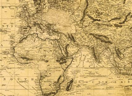 MOOC : Global Studies: International Relations and World Politics
