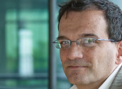 Jean-Marc Huissoud, professeur en géopolitique et chercheur à Grenoble Ecole de Management