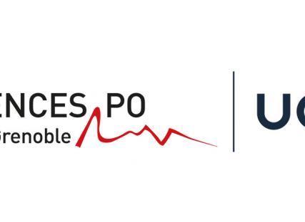Nouvelles formations & géopolitique Deux doubles diplômes GEM / Sciences Po Grenoble - UGA
