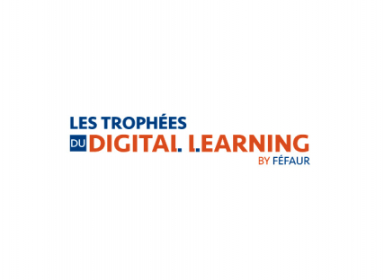 GEM lauréate des Trophées du Digital Learning 2021